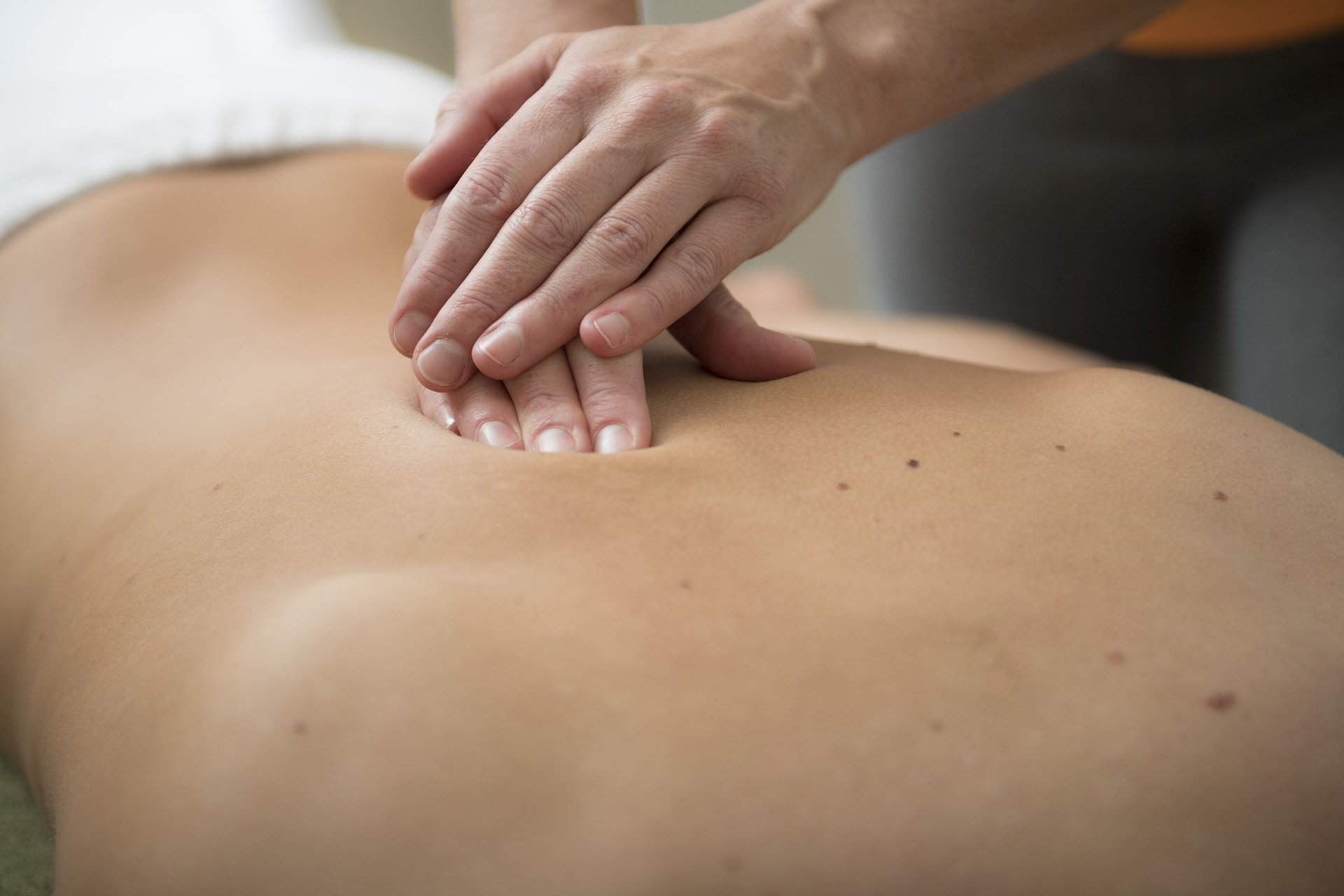 Massage naturopathique